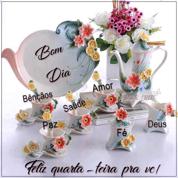 Bom Dia Flores Frases Emensagens Para Whatsapp Bom Dia