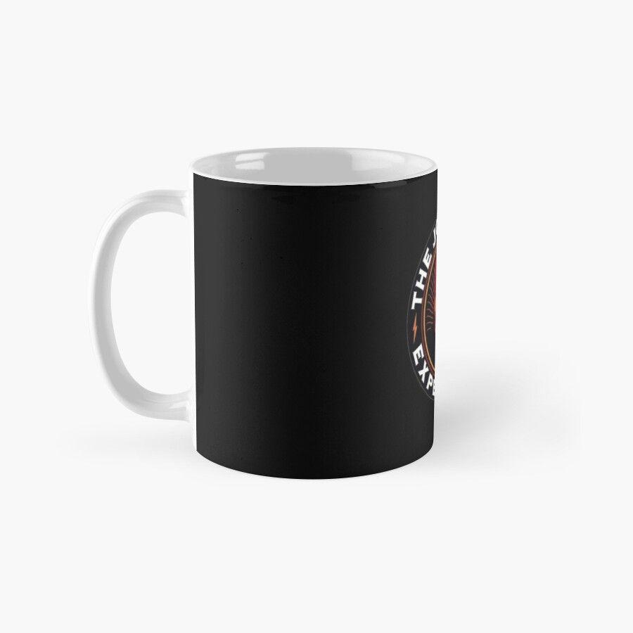 Joe Rogan Merch Jre Deathsquad Experience Mma Ceramic 11oz Coffee Mug Gift Idea For Family And Friends Fadeba Mugs Coffee Mugs Ceramics