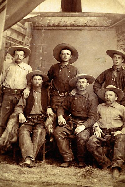 Pin By Wendell Bennett On The Old Wild West Wild West Cowboys