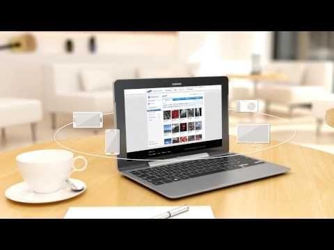 Samsung Link PC ver. Guide