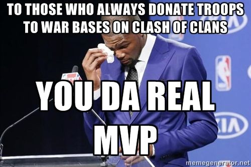 Funny Meme Generator : Clash of clans meme generator funny picture coc