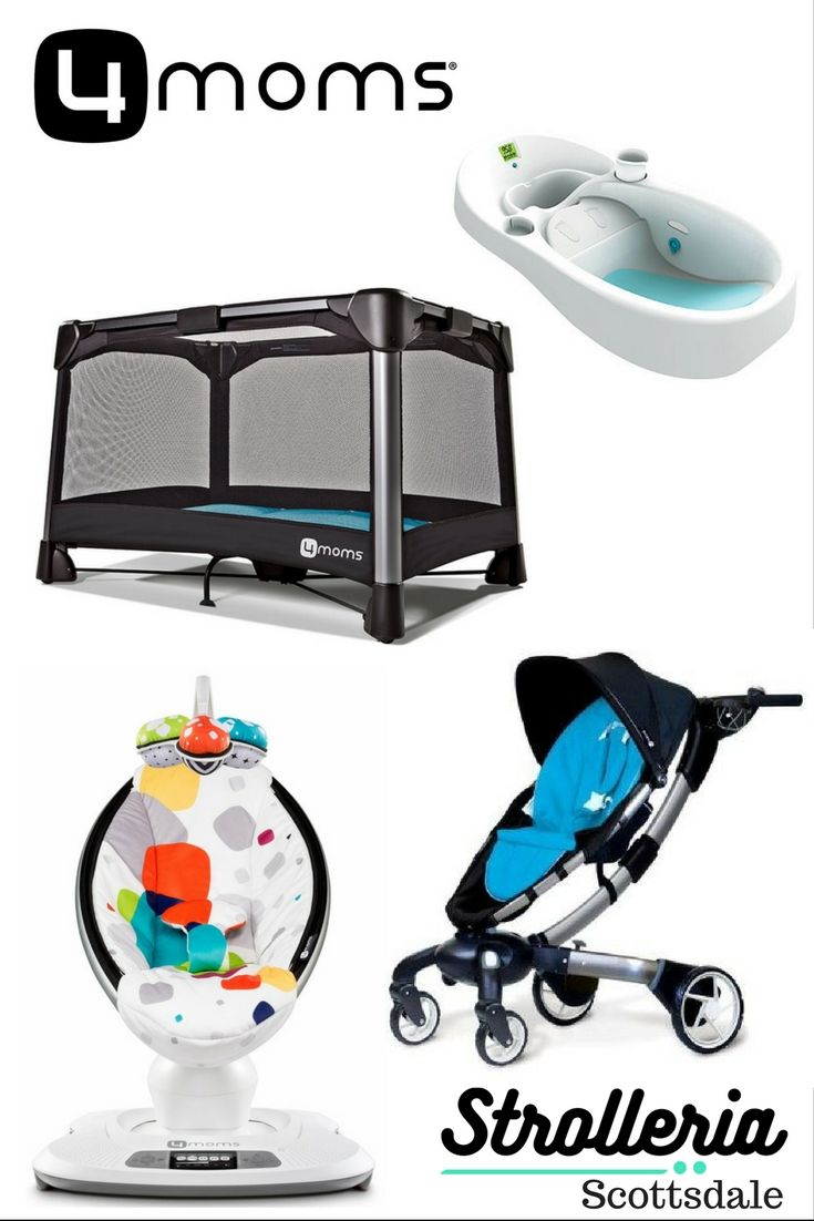 Strolleria in Scottsdale, AZ is a family-owned retailer offering high-quality strollers, car seats and baby gear. Visit us to try out the 4moms Origami, Breeze, MamaRoo and more!