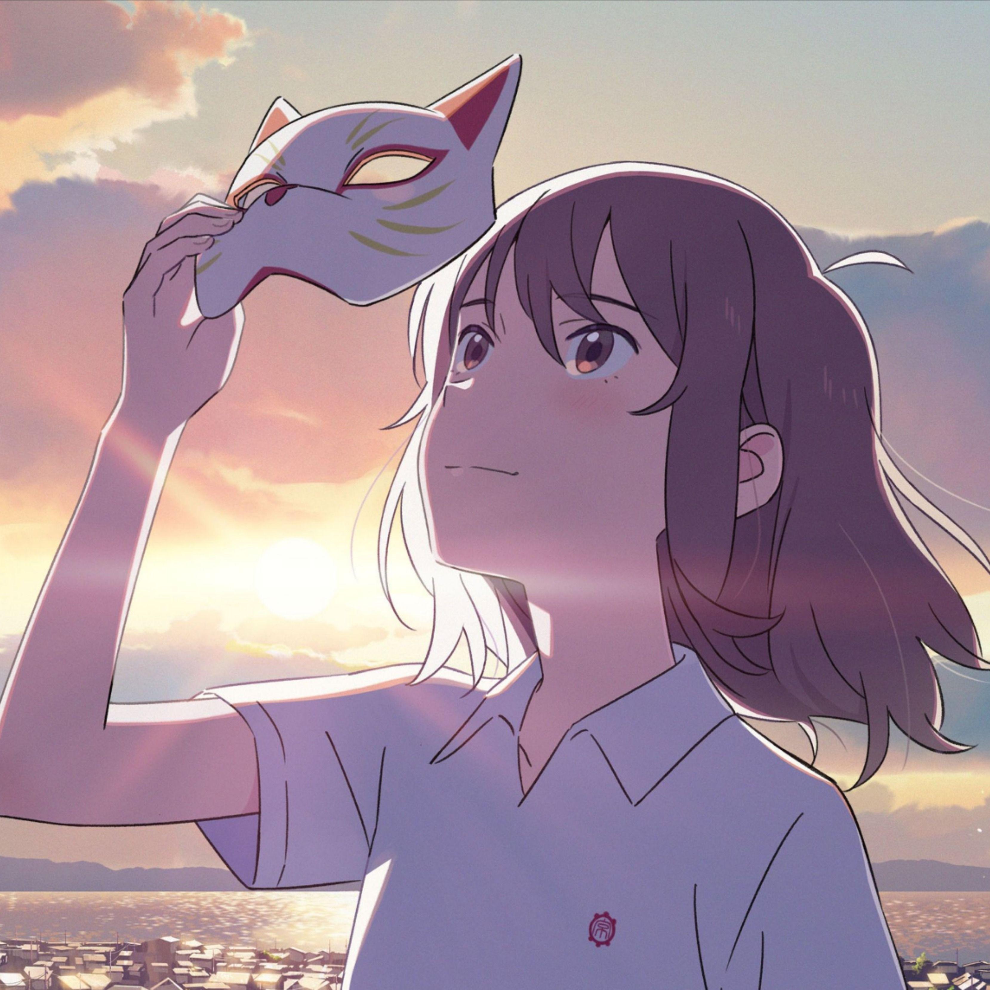 New anime nakitai watashi wa neko o kaburu