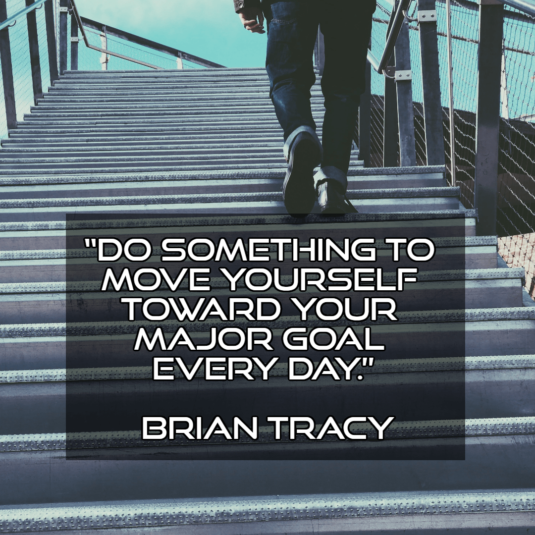 Pin This Brian Tracy Saying Right Away Briantracy