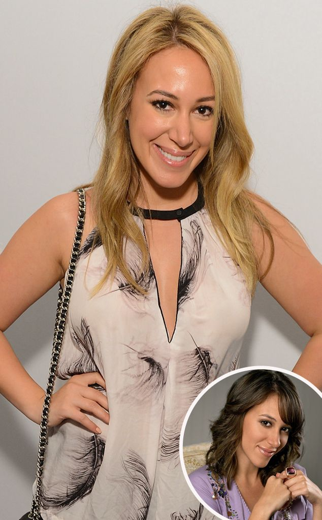 haylie duff from n sync and 7th heaven where are they now