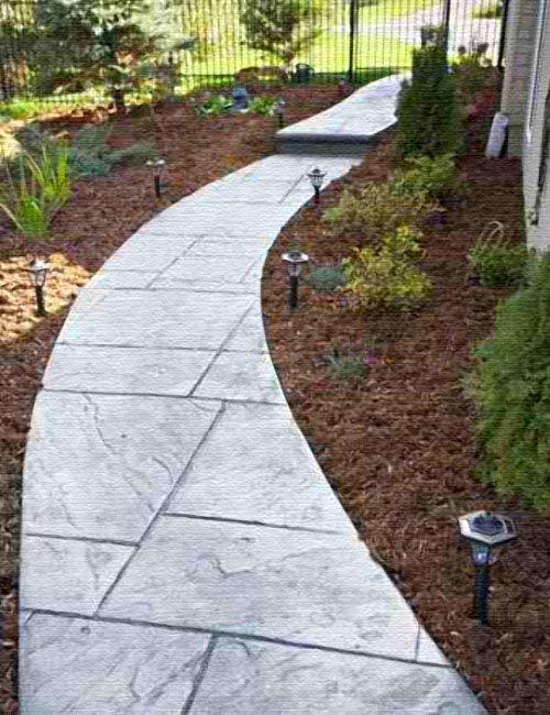 Be Inspired To Make Your Own Path With This Gorgeous: Pathways Should Be Beautiful No Matter Where It Leads You