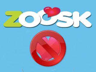 Comment désactiver et supprimer compte Zoosk ?