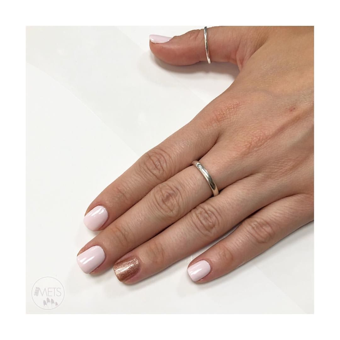 Cnd Shellac Luxe In Aurora Chandelier Nails Manicure Shellac
