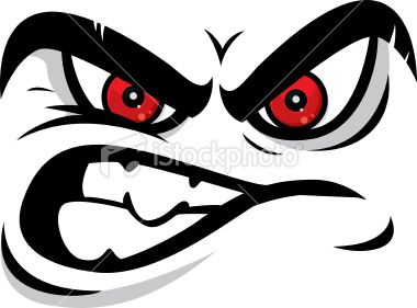angry cartoon face eyes clipart h nh x m in 2018 pinterest rh pinterest com angry cartoon face on feet angry cartoon face images