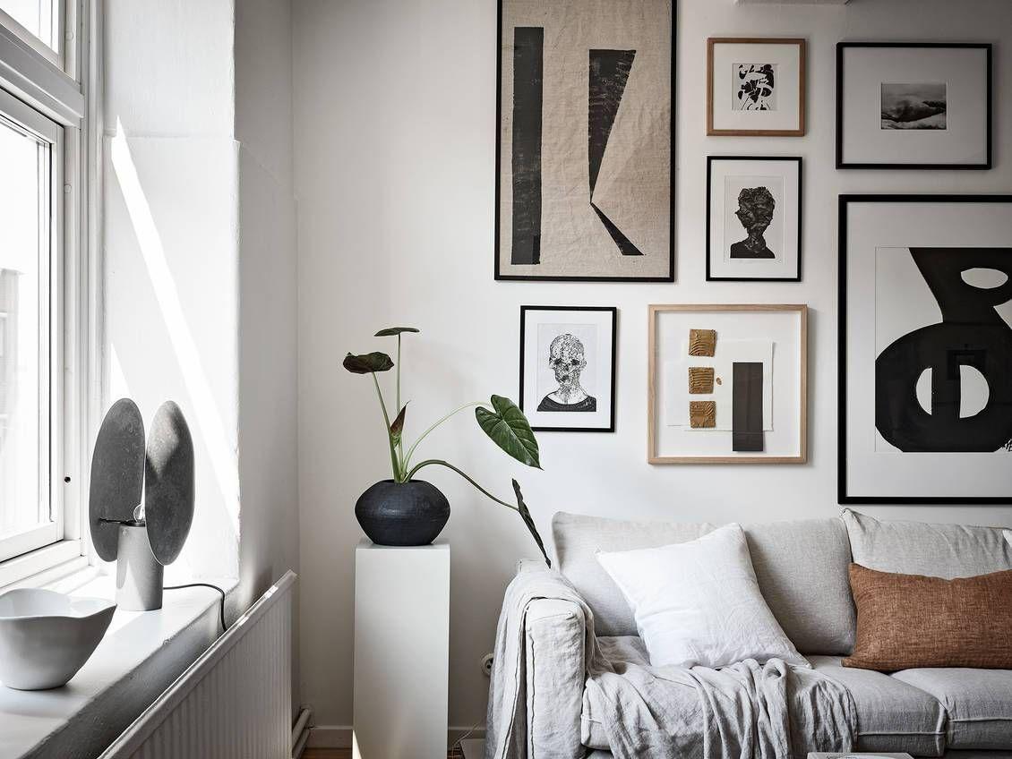 Interior Trends New Nordic Is The Scandinavian Style On Trend Now Scandinavian Style Interior Nordic Interior Design Interior Trend