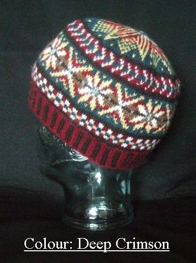 Shetland Collection - Fair Isle Accessories | Knitting-hats ...