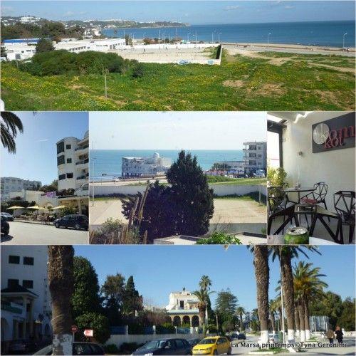 Marsa Tunisie