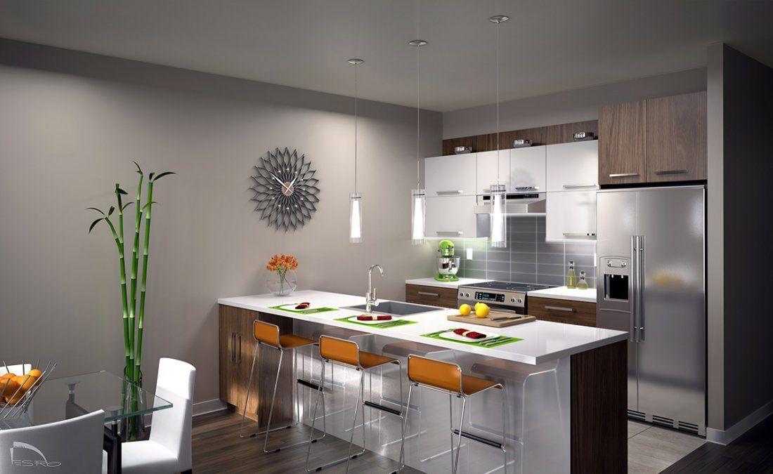 Resultado de imagen de de que color pintar la cocina | Colores ...