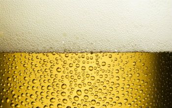 """""""Beer makes you feel the way you ought to feel without beer."""" ~Henry Lawson (Happy National Lager Day!)"""