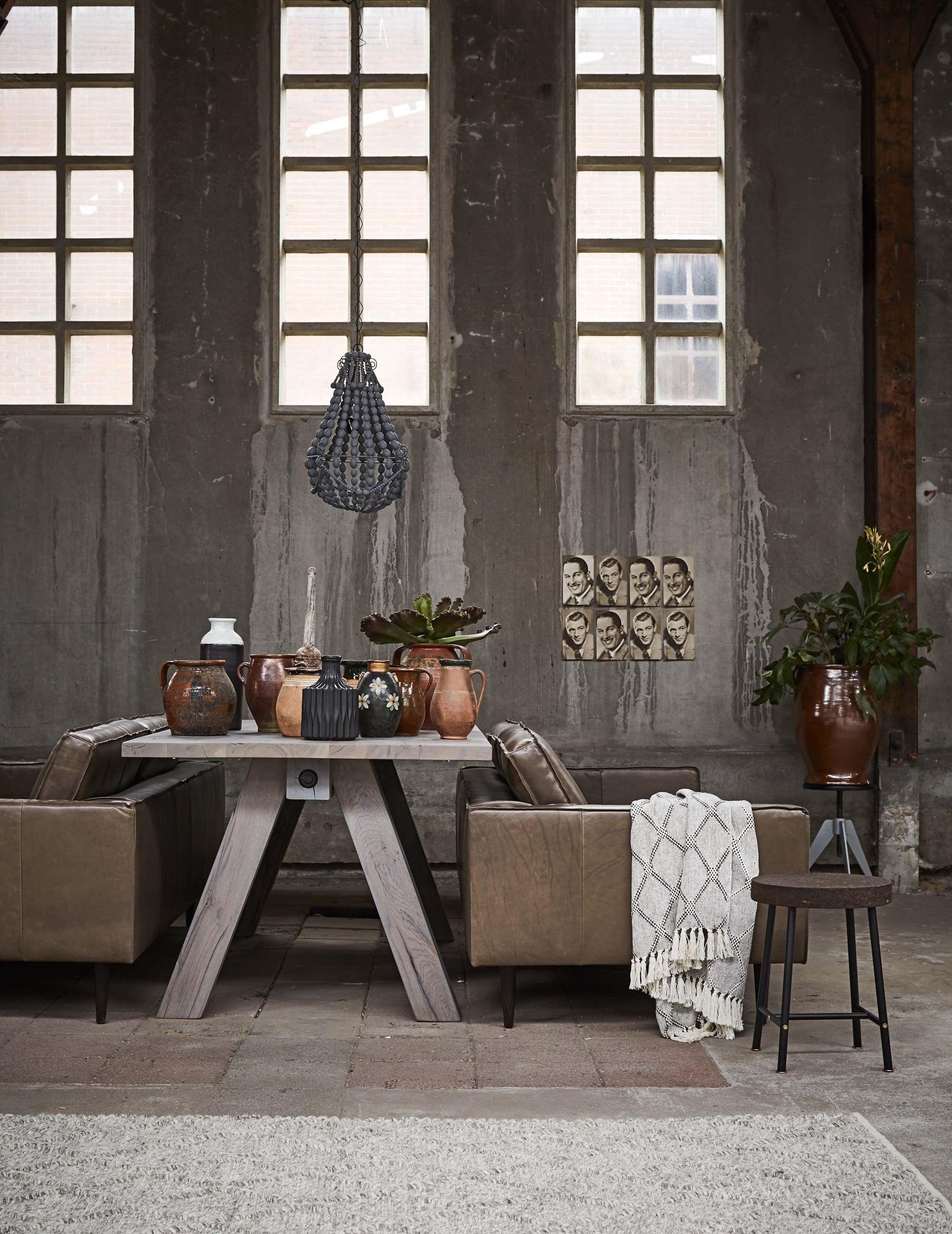 Industrial Interiors   Mi Armario en Ruinas. Decoration Trends 2016