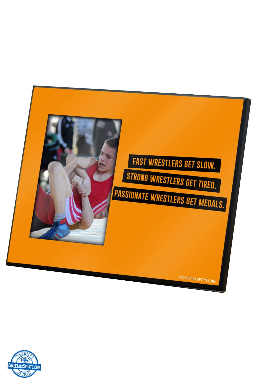 Wrestling Room Design: Show Your Passion For The Sport With Our Wrestling Frames