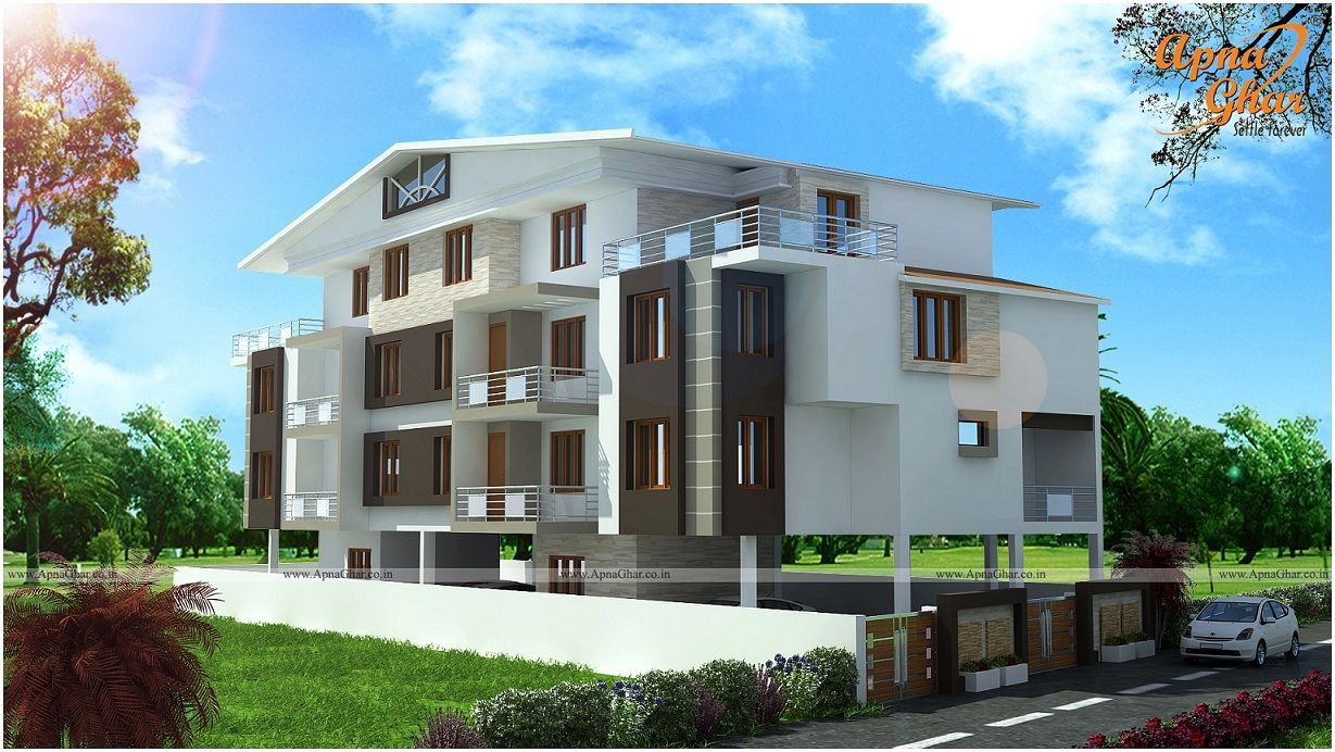 Our Independent House Designing Gives You Perfect Home Have A - Perfect home design