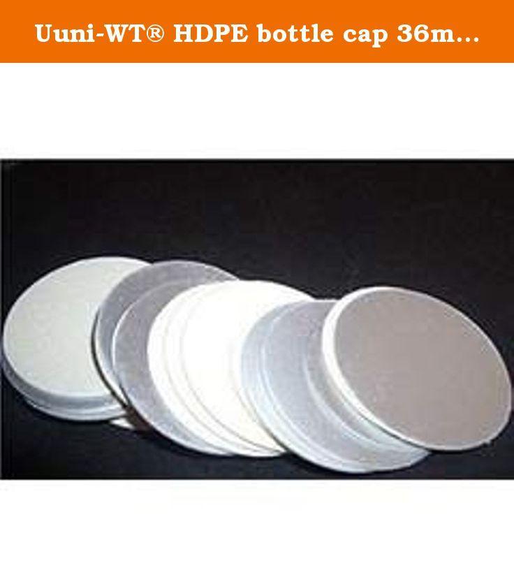 Uuni Wt Hdpe Bottle Cap 36mm Plactic Laminated Aluminum Foil Lid Liners 10000pcs 1 What Is The Material Of Your Hdpe Bottles Bottle Accessories Bottle Cap