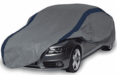 Nissan X-Trail Premium Full Car Cover UV Protection Waterproof Breathable