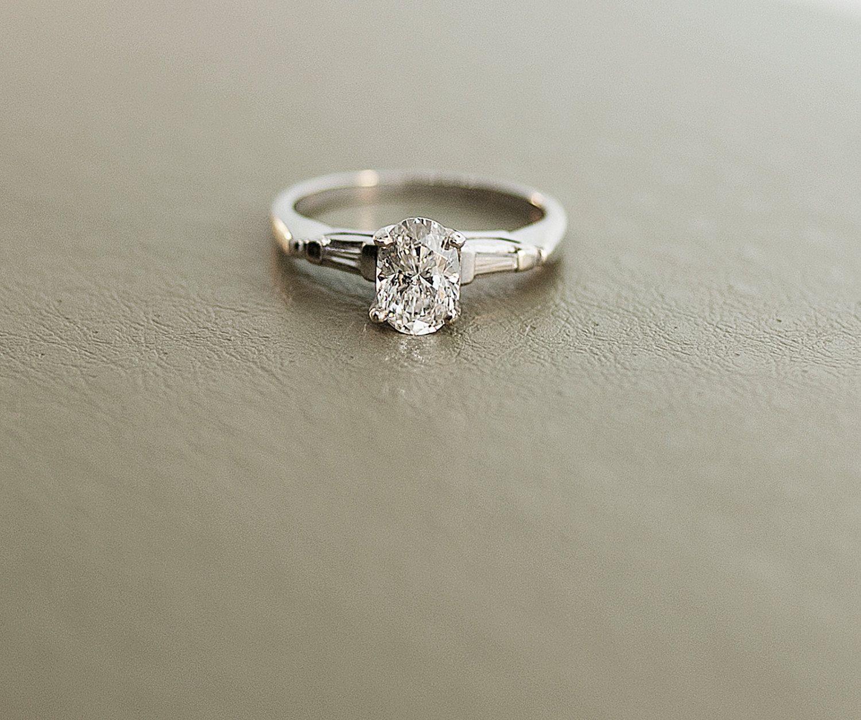 Vintagediamondengagementring14kwhitegoldbysitfinejewelry477500: Wedding Ring Art Deco Adver At Reisefeber.org