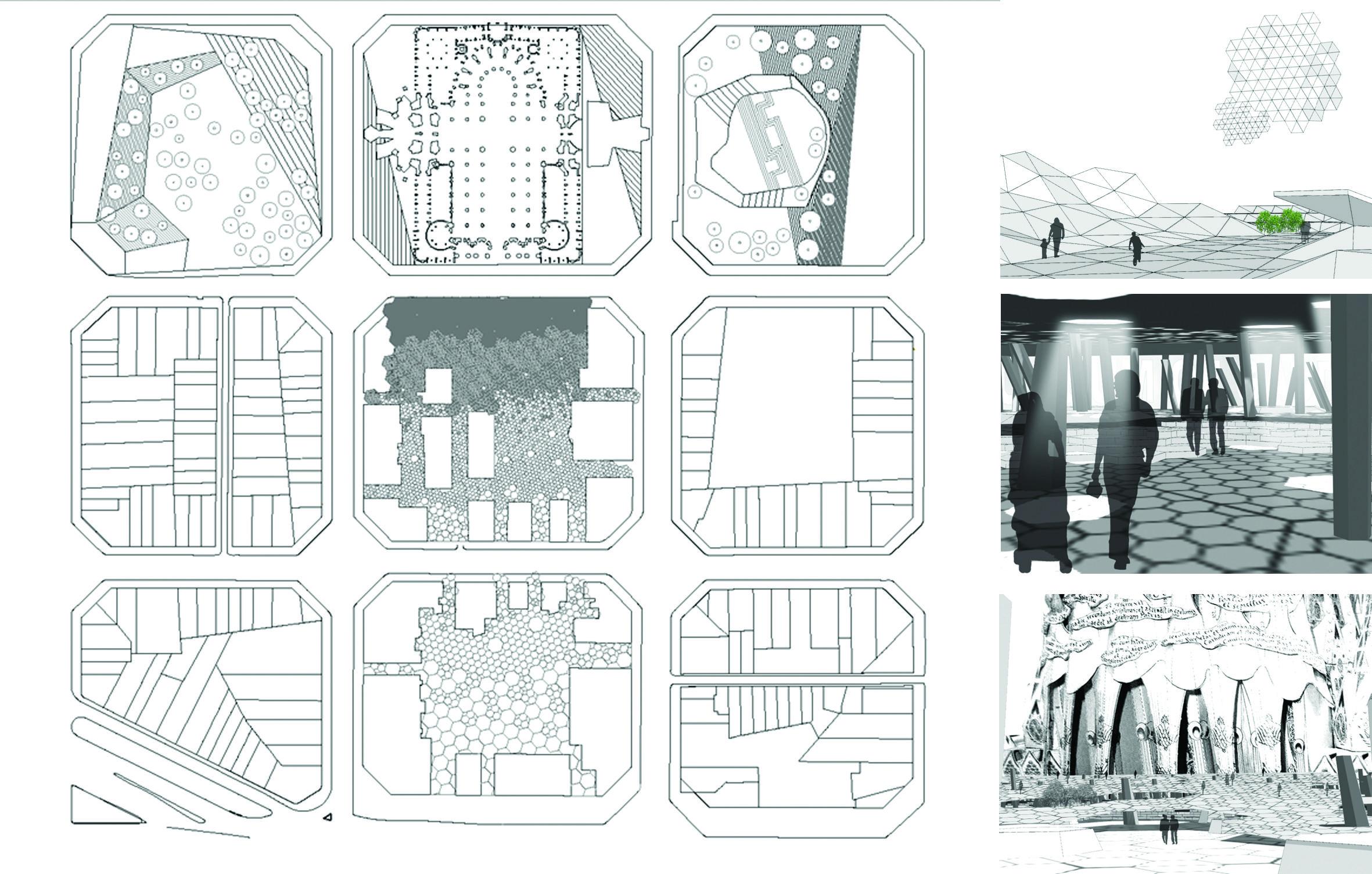Carte Eixample Barcelone.Barcelona Plan Urban Plan Google Search Urban Planning