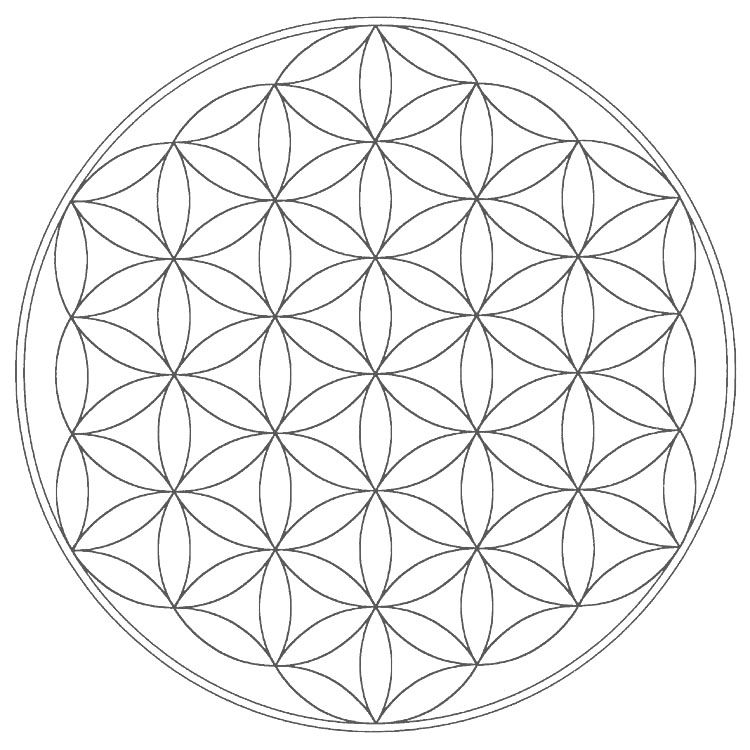 Humanities elements of music worksheet CG: Sacred Geometry