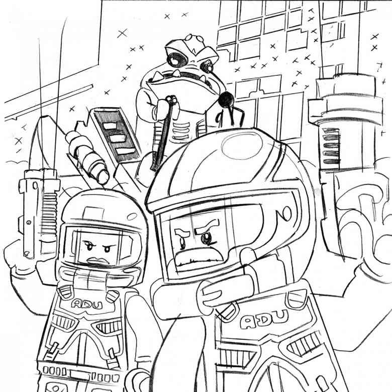 Ausmalbilder Lego Star Wars 05 Lego Coloring Lego Coloring Pages Coloring Pages