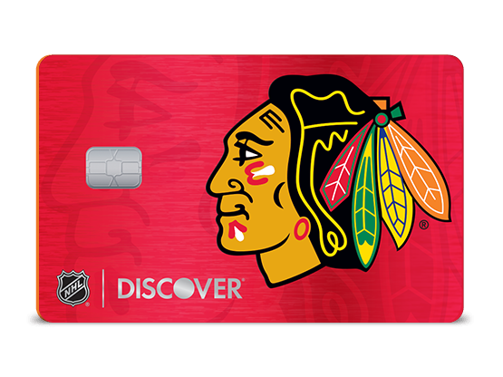 Nhl Discover It Card Discover Discover Card Nhl Cards