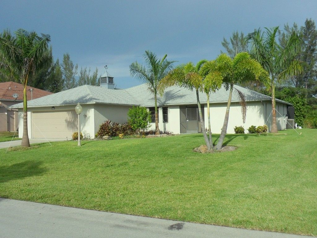 Clearwater cape coral