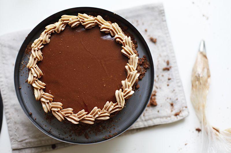 всего торт листопад рецепт с фото феррари, которым
