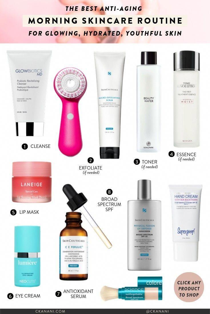 Pin On Anti Aging Skin Care 50s