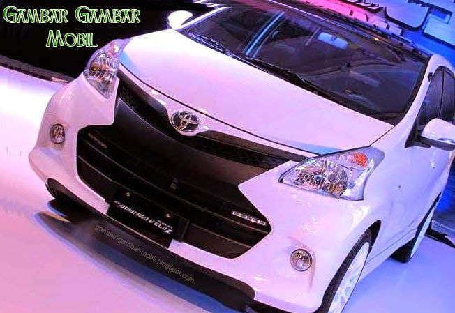 Gambar Mobil Avanza Veloz Modifikasi Gambar Gambar Mobil Mobil Modifikasi Mobil Toyota