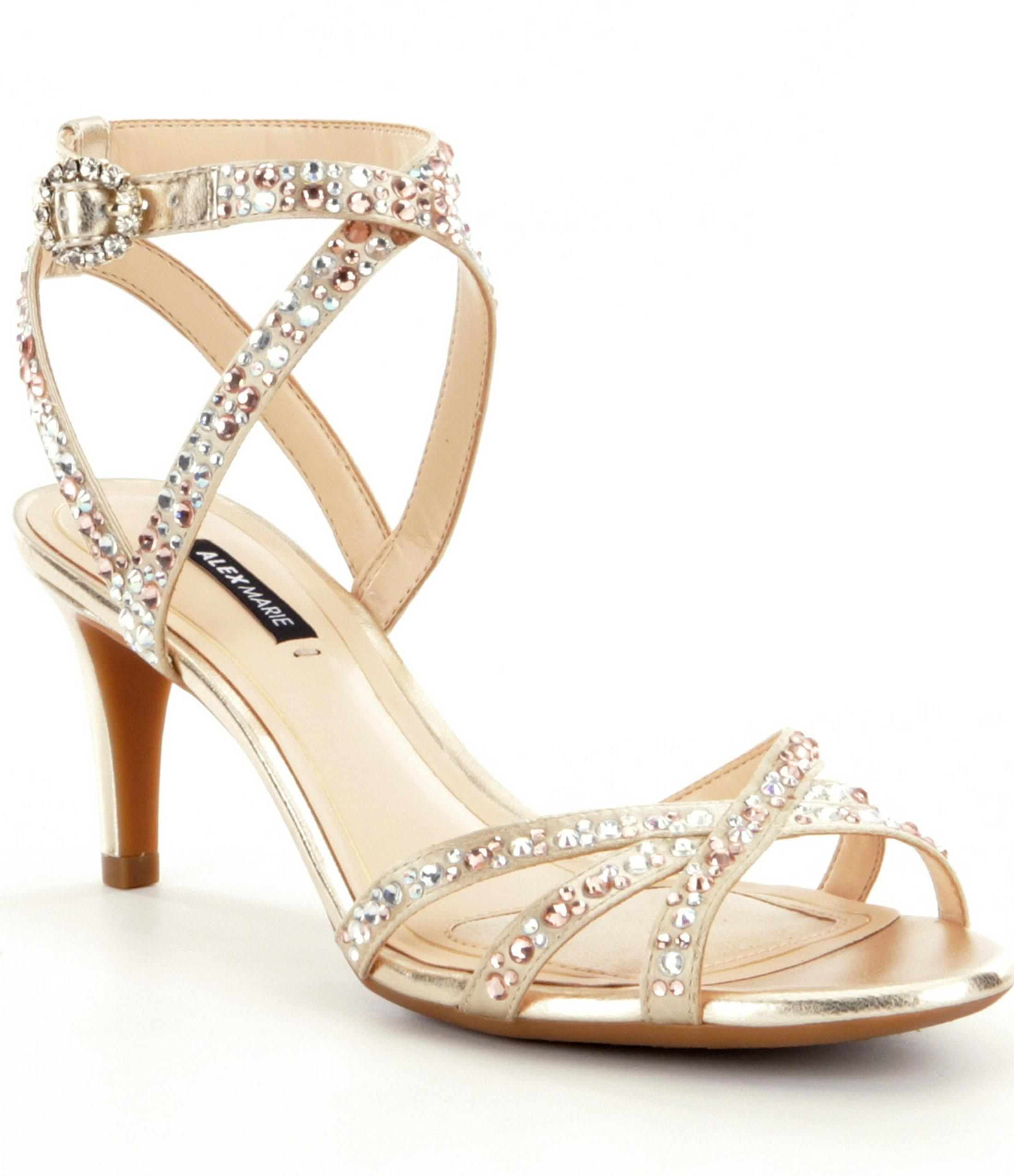 8 Enamour Gold Dress Shoes For Wedding - Fashion and Wedding