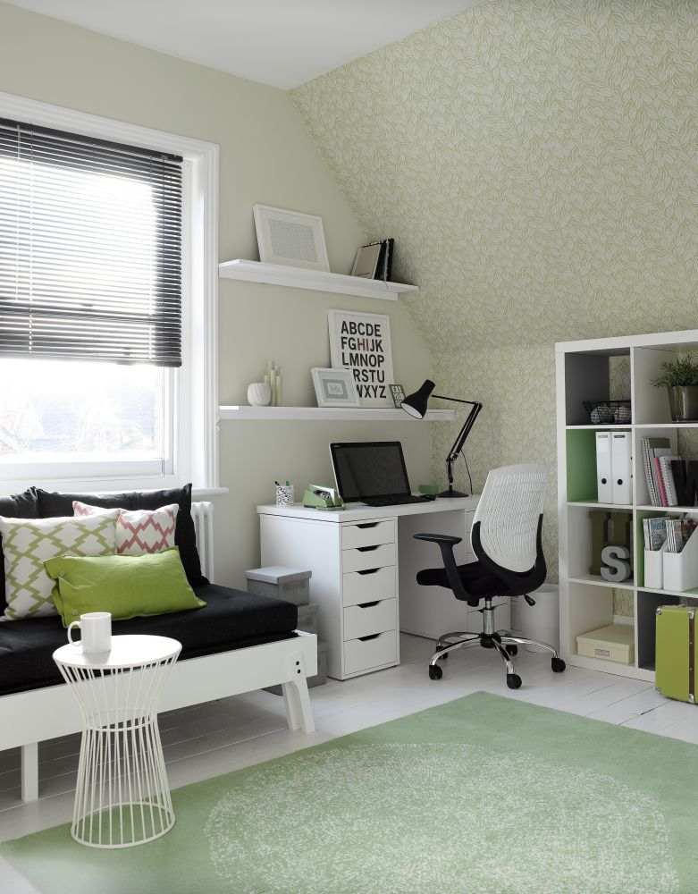Transform your room with an inspiring colour scheme ...