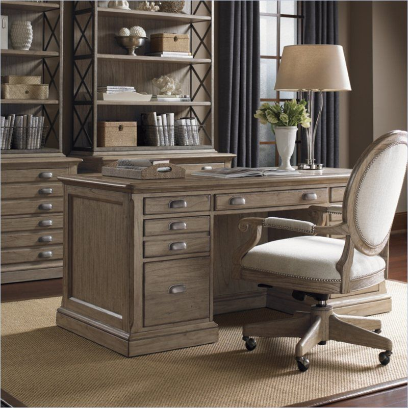 Sligh Barton Creek Austin Desk In 2020