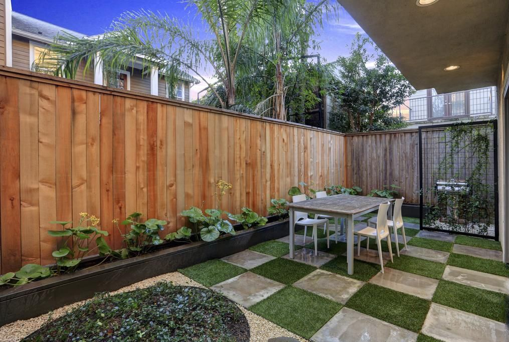 Houston Patio And Garden