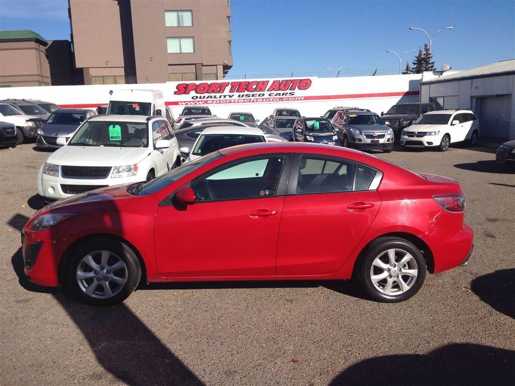 2011 Mazda Mazda3 GS. Sport Tech Auto Sales & Service Inc