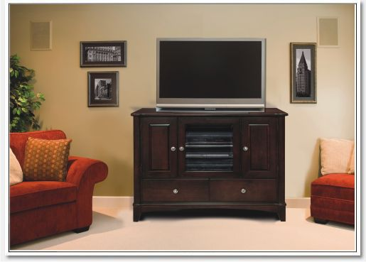 Etonnant Bedroom Tall Tv Stand