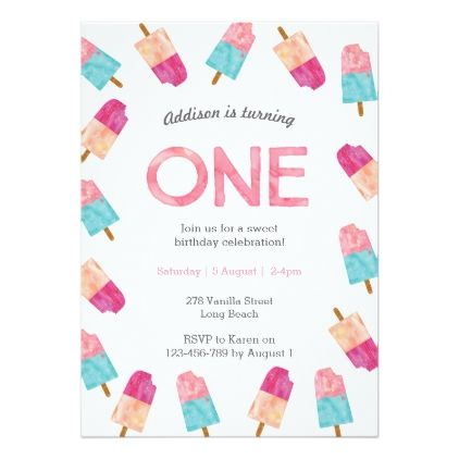 invitation birthday cards for kids