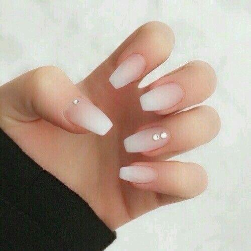 Photo of nail art gel