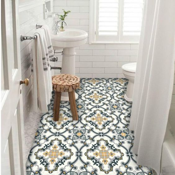 25 Captivating Ideas For Kitchens With Skylights: Moroccan Decor Bathroom: 25+ Stunning Ideas With