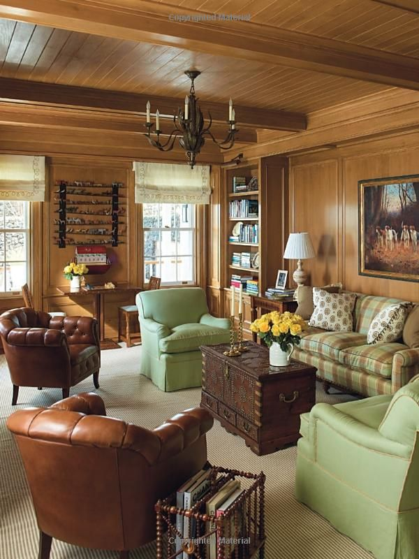The Detailed Interior Decorating Up Close With Cullman Kravis