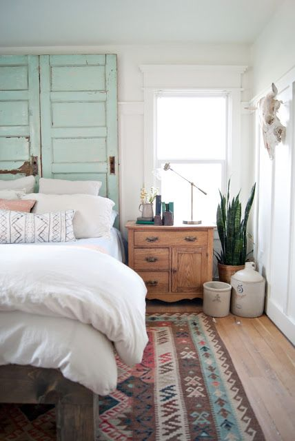 Country Living Magazine Feature Farmhouse Master Bedroom Updates