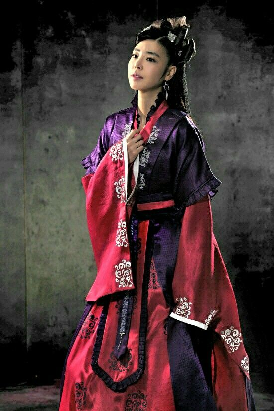 Lingy's Soul Searching: Korean's best Sageuk dramas