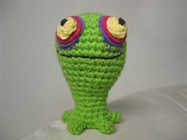 Amigurumi Zelda Pattern : Chu chu from legend of zelda update now with pattern link