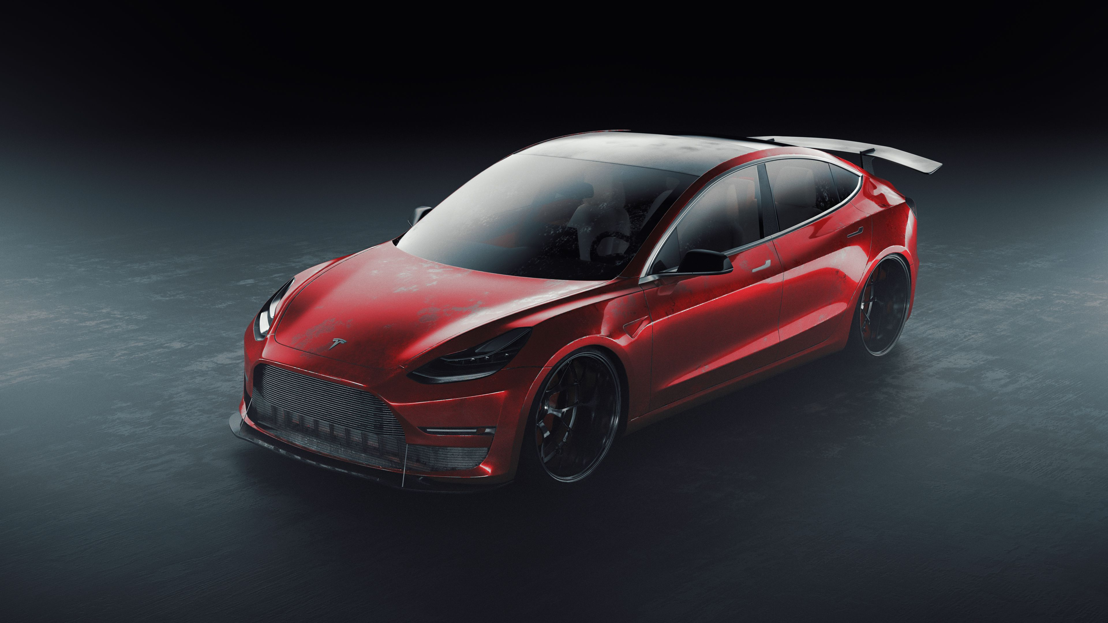 Tesla Sport 4k Red Tesla Wallpapers Hd Wallpapers Cars Wallpapers Behance Wallpapers 4k Wallpapers Tesla Sports Car Car Wallpapers Sports Car Wallpaper