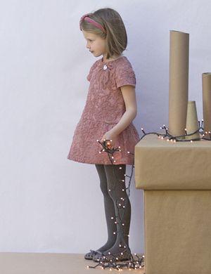 PILI CARRERA Moda infantil - Colecciones Infantil