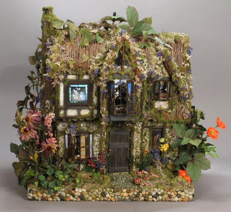 Fairy Kitchen witch Cheerful dolls - Google Search