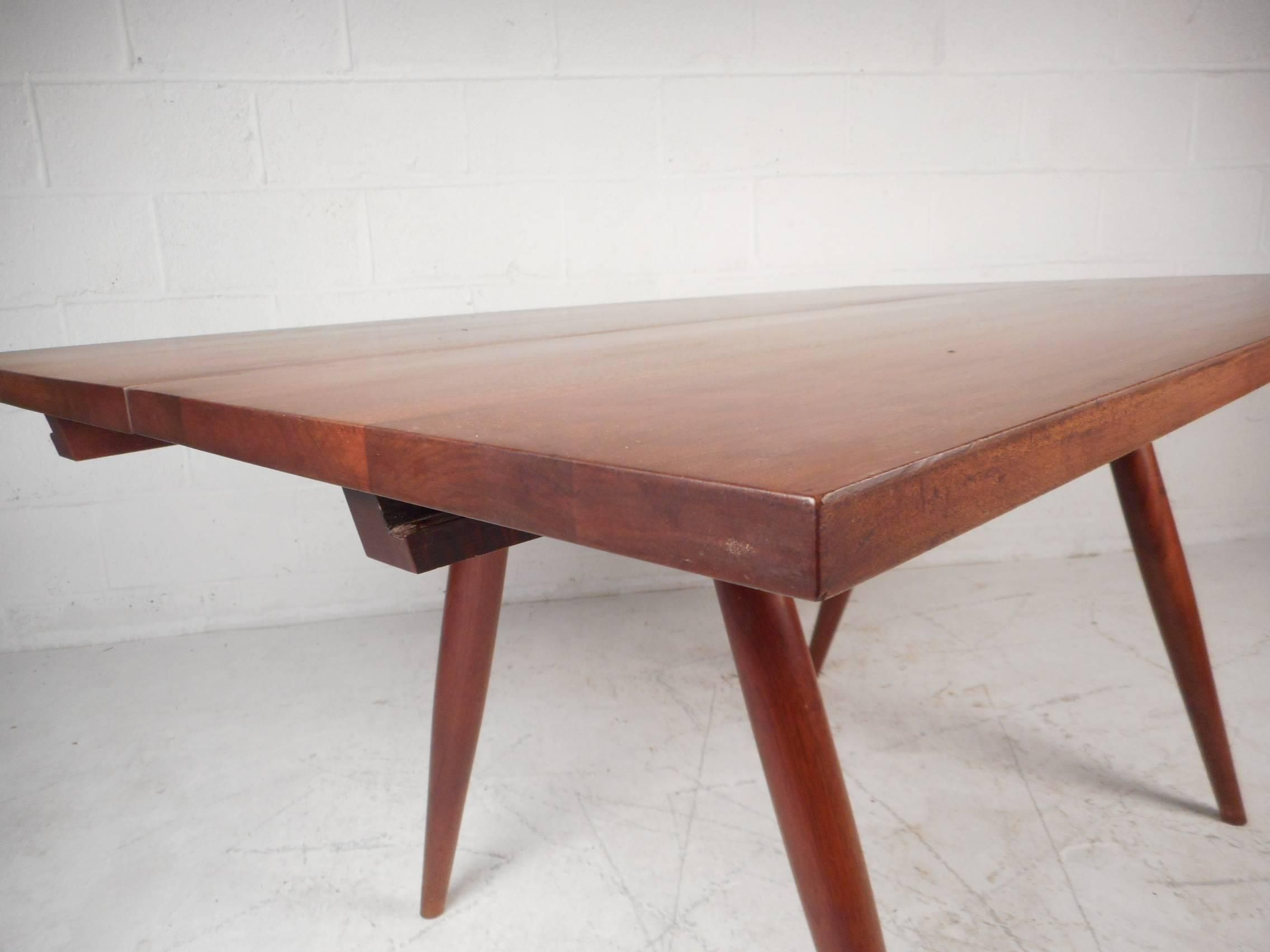 George Nakashima Dining Room Table Dining Table Directors