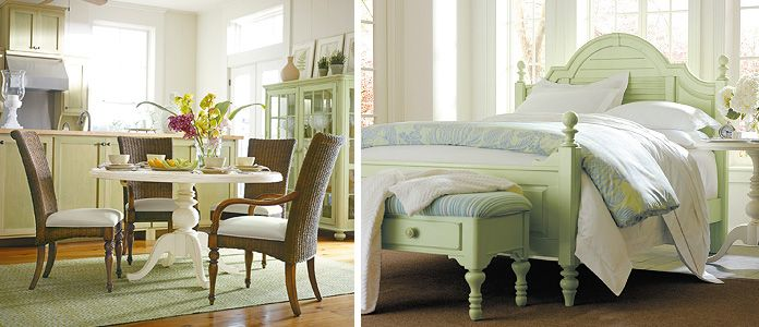 I Want To Fill My Future Home With This Furniture From The Costal Living Cottage Collection
